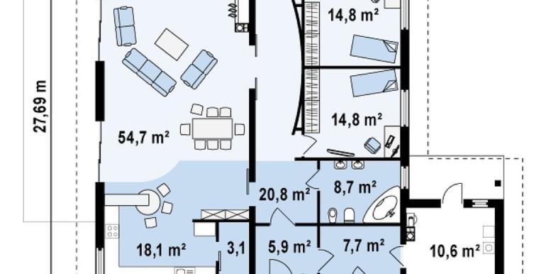 proiect-casa-parter-cu-garaj-82011-3