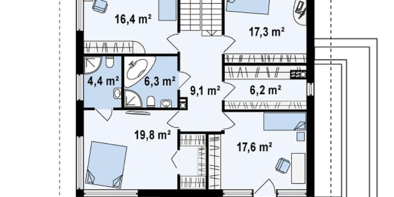 Proiect-casa-cu-Etaj-si-Garaj-e10011-4