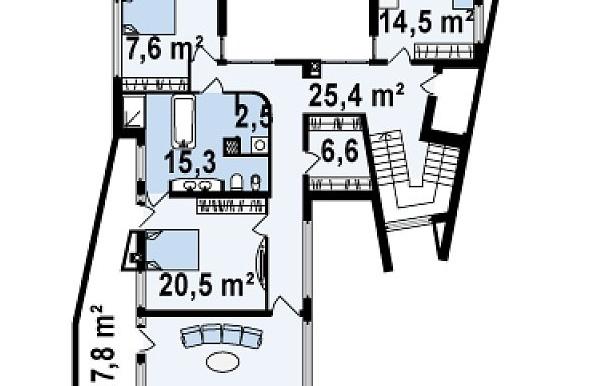 Proiect-casa-cu-Etaj-si-Garaj-e27011-etaj