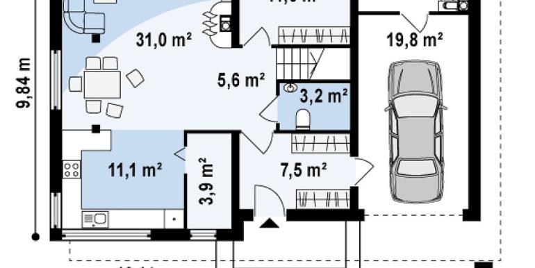 Proiect-casa-cu-Etaj-si-Garaj-e29011-parter