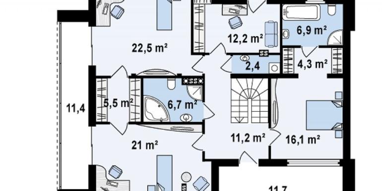 Proiect-casa-cu-Etaj-si-Garaj-e39011-4