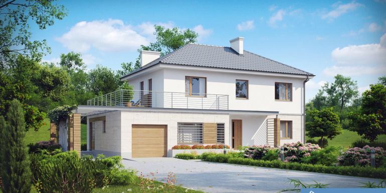 Proiect-casa-cu-Etaj-si-Garaj-e6011-1