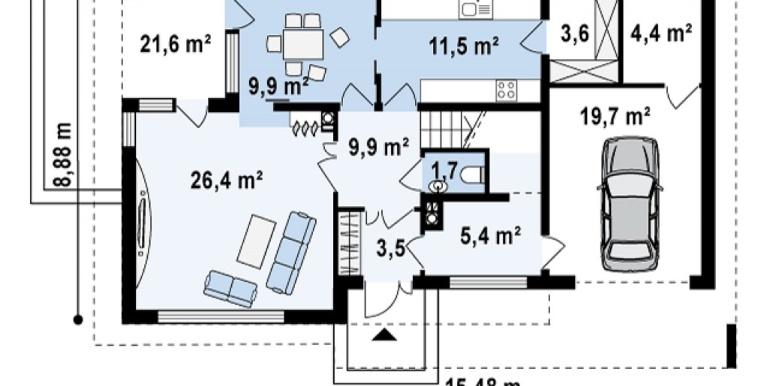 Proiect-casa-cu-Etaj-si-Garaj-e8011-3