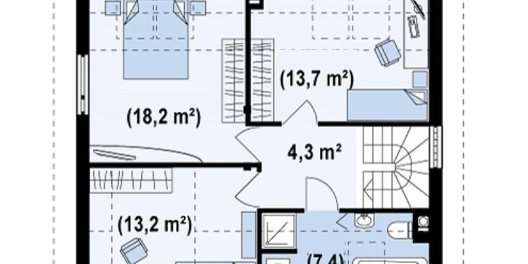 Proiect-casa-cu-Mansarda-146011-mansarda