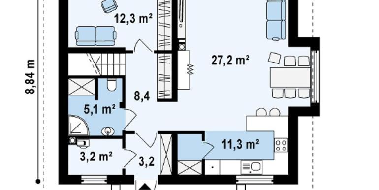 Proiect-casa-cu-Mansarda-162011-parter