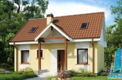Proiect de casa Cu Mansarda https://www.proiectari.md/property/proiect-237/