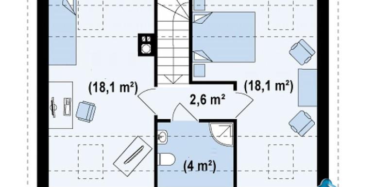 proiect-casa-cu-mansarda-32011-mansarda