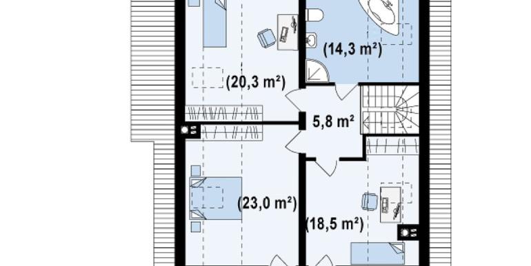 Proiect-casa-cu-Mansarda-63011-mansarda1
