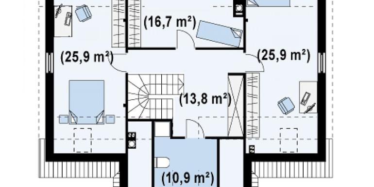 Proiect-casa-cu-Mansarda-9011-mansarda