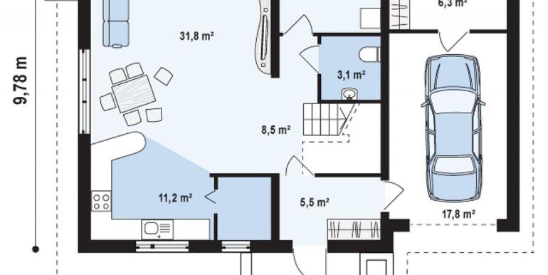 Proiect-casa-cu-Mansarda-si-Garaj-107011