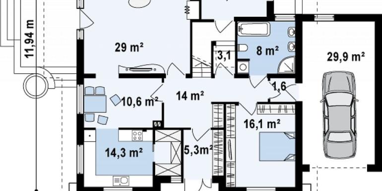 Proiect-casa-cu-Mansarda-si-Garaj-109011-3