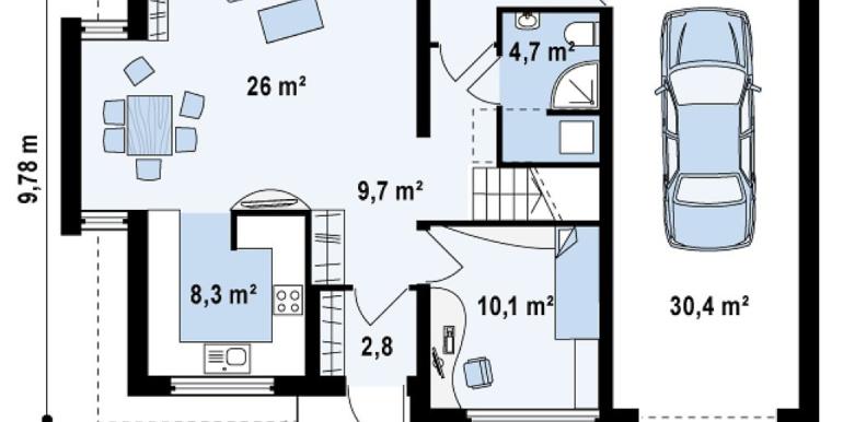 Proiect-casa-cu-Mansarda-si-Garaj-110011-parterul