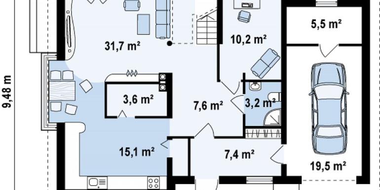 Proiect-casa-cu-Mansarda-si-Garaj-120011-3