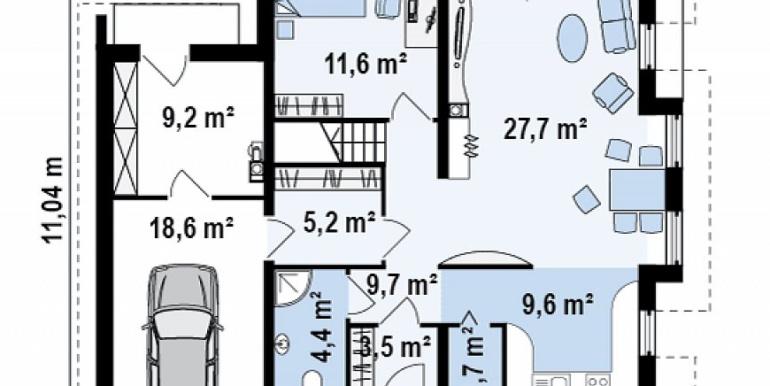 Proiect-casa-cu-Mansarda-si-Garaj-135011-parter