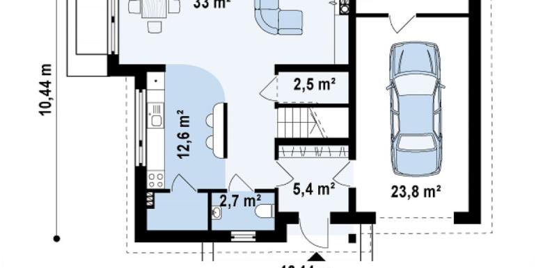 Proiect-casa-cu-Mansarda-si-Garaj-147011-parter