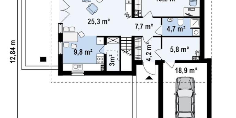 Proiect-casa-cu-Mansarda-si-Garaj-168011-parter