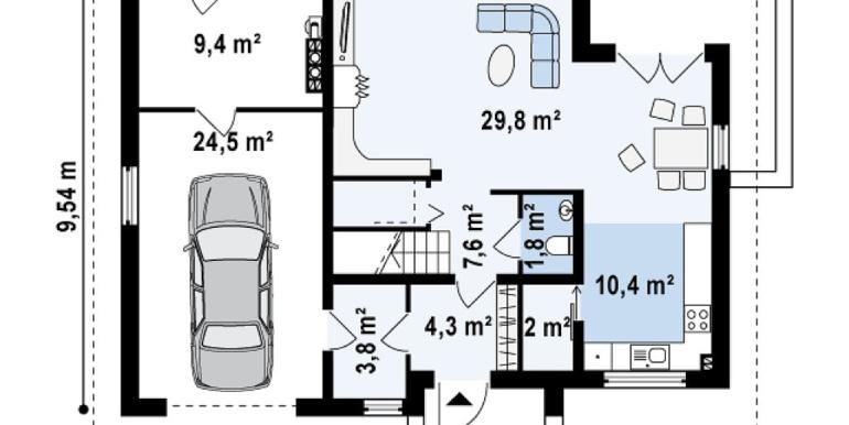 Proiect-casa-cu-Mansarda-si-Garaj-172011-parter