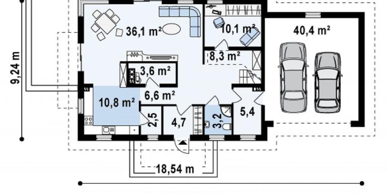 Proiect-casa-cu-Mansarda-si-Garaj-175011-parter