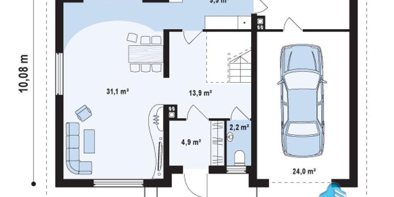 proiect-casa-cu-mansarda-si-garaj-88011-3