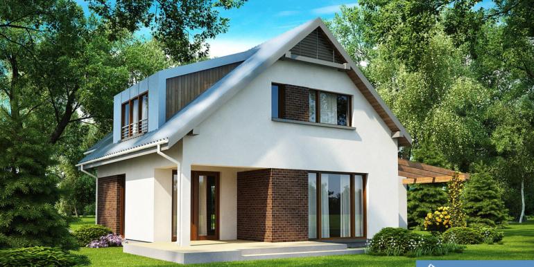 Proiect-casa-cu-Mansarda-si-Garaj-e23011-2
