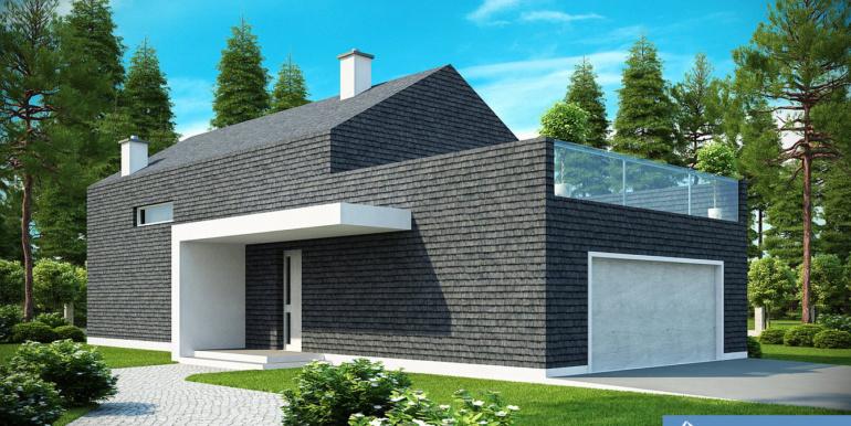 Proiect-casa-cu-Mansarda-si-Garaj-e40011-1