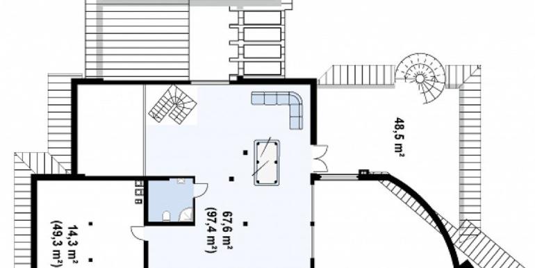 Proiect-casa-cu-Mansarda-si-Garaj-eR1011-mansarda