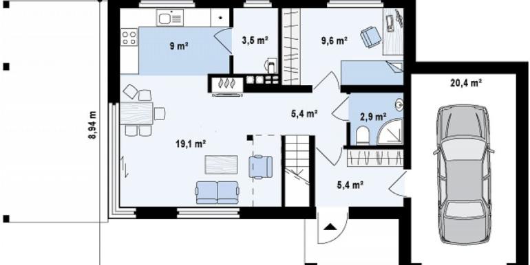 Proiect-casa-cu-etaj-er63-interior