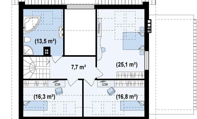 Proiect-casa-cu-mansarda-266014-mansarda