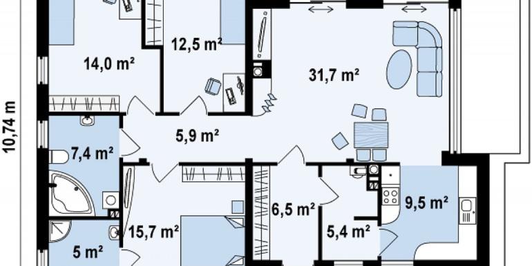Proiect-casa-e35011-plan-parter