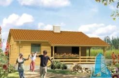 Proiect de casa cu parter 288 https://www.proiectari.md/property/proiect-288/