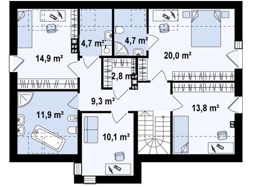 Proiect-casa-parter-mansarda-interior2-222012