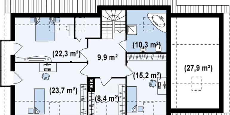 Proiect-de-casa-mare-Parter-Mansarda-Garaj-103011-mansarda