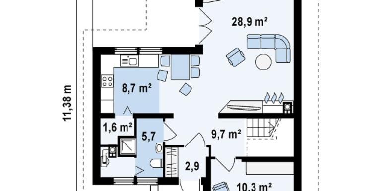 Proiect-de-casa-medie-Parter-Mansarda-37011-parter