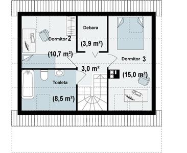 Proiect-de-casa-mica-Parter-Mansarda-39011-mansarda
