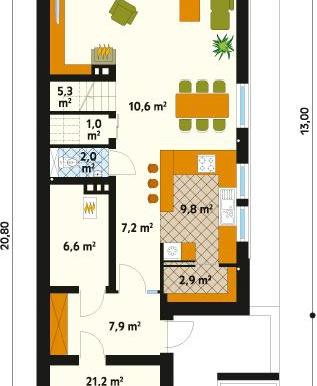 proiect-casa-m14011-interior-2