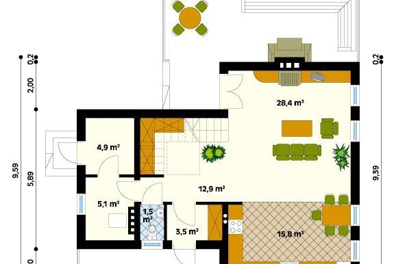 proiect-casa-medie-m4011-interior-2