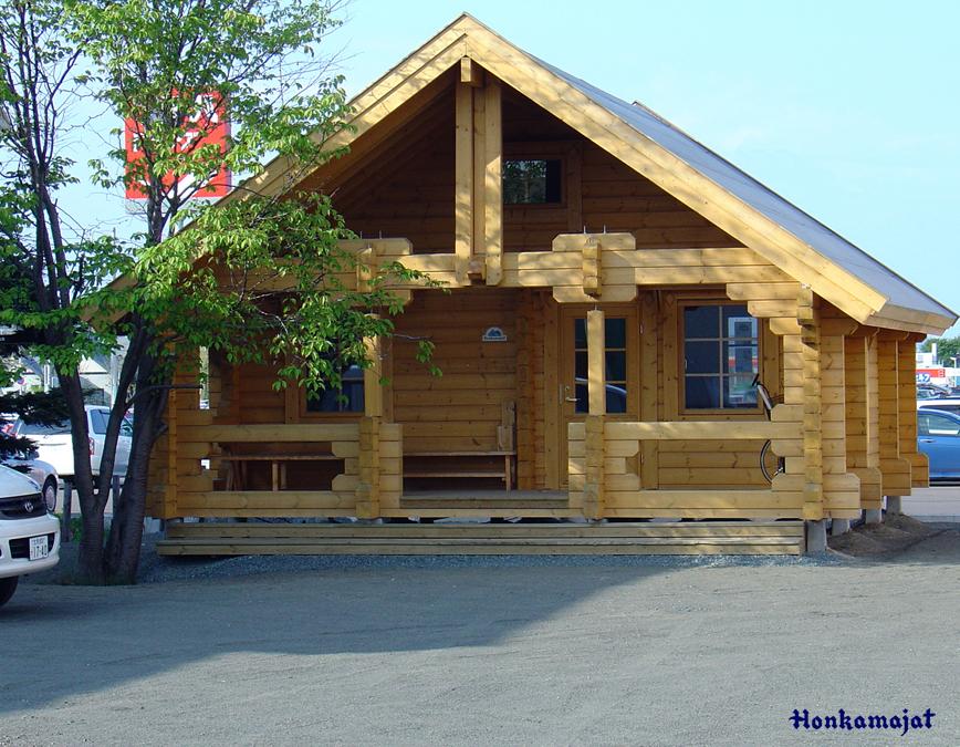 Proiect de Casa cu parter si mansarda 336