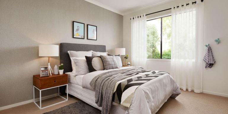 Design proiect Dormitor 1