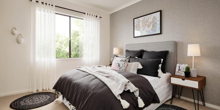 Design proiect Dormitor 2