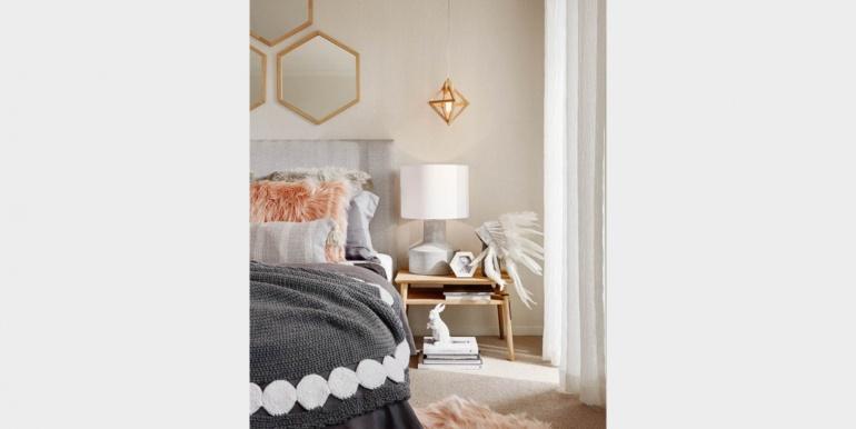 design Proiect dormitor
