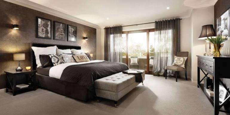 Design Dormitor mare