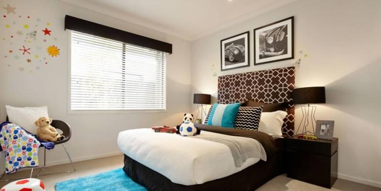 Design Dormitor maternal