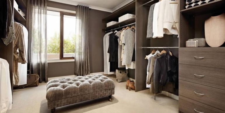 Design garderoba