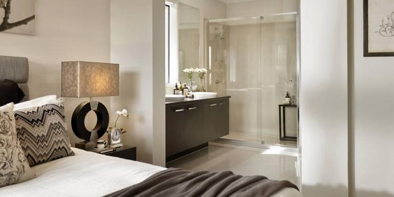 Design Dormitor-Baie
