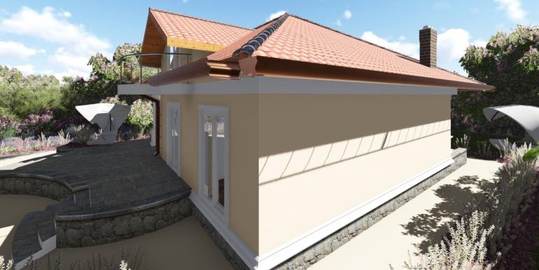 Proiect casa cu doua etaje