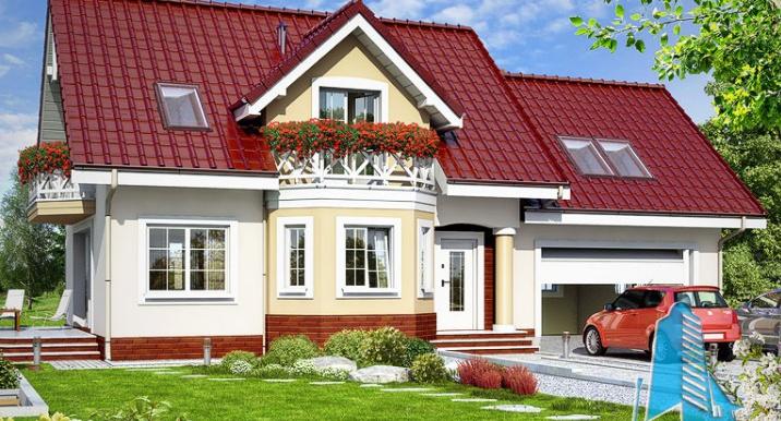 proiect-de-casa-cu-mansarda-si-garaj-pentru-doua-automobile 1
