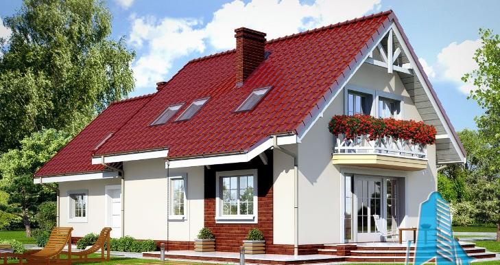 proiect-de-casa-cu-mansarda-si-garaj-pentru-doua-automobile 2