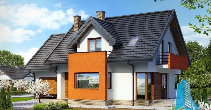 proiect-de-casa-cu-parter-mansarda-si-garaj-pentru-un-automobil 3