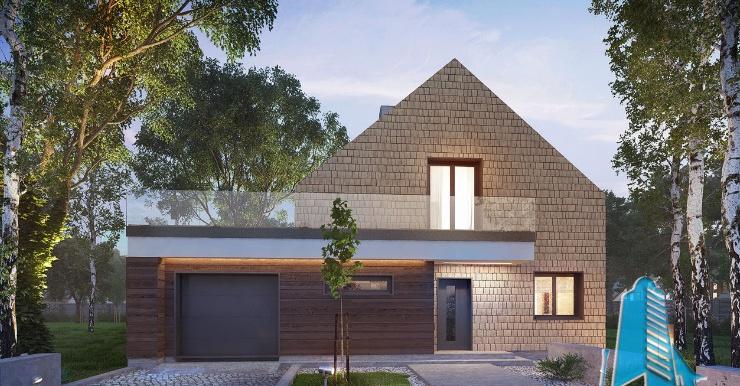 proiect-de-casa-cu-etaj-si-garaj-pentru-un-automobil 4