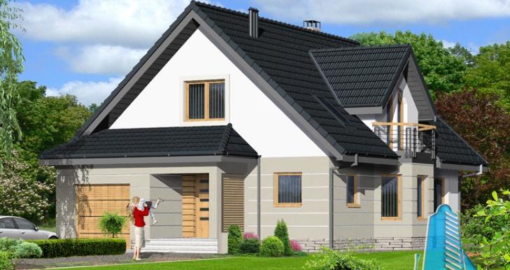 proiect-de-casa-cu-parter-mansarda-si-garaj-pentru-un-automobil 5